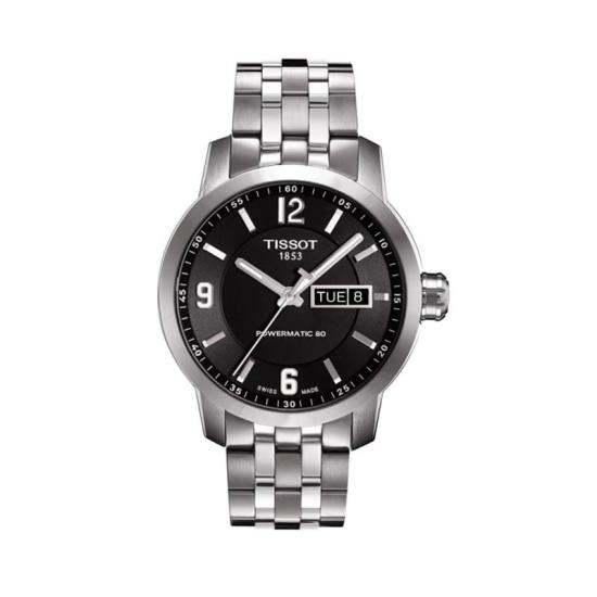 Reloj de hombre TISSOT PRC200 Powermatic 80 - T055.430.11.057.00