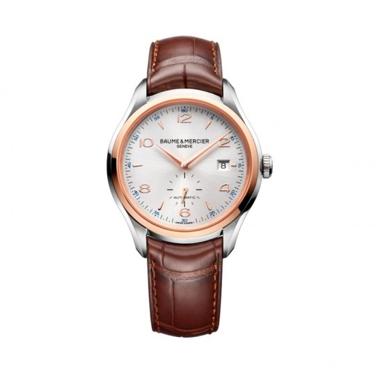 Reloj de hombre Baume & Mercier Clifton - 10139
