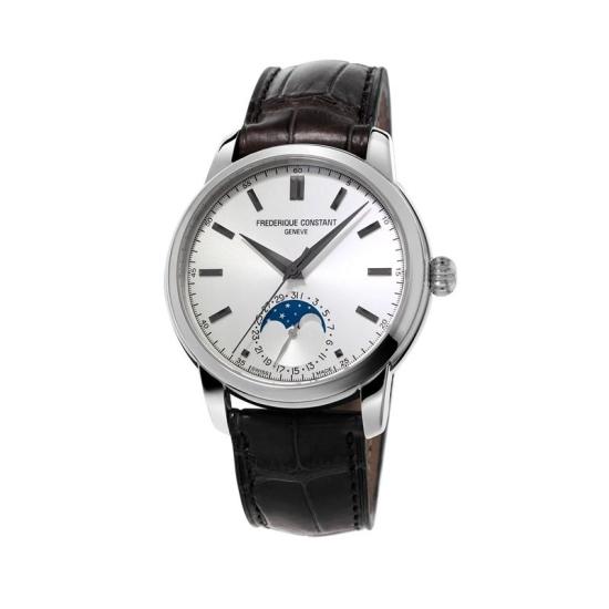 Reloj de hombre Frederique Constant Classic Moonfase - FC-715S4H6