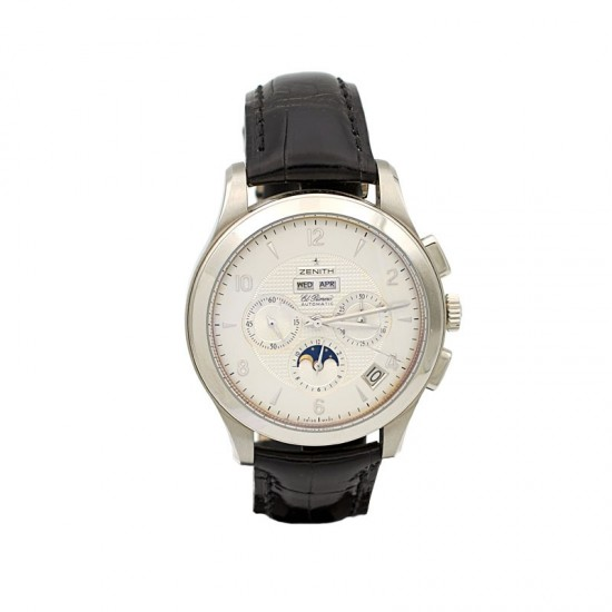 Reloj de hombre Zenith Class - 03.0510.4100