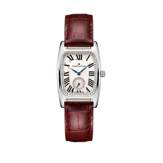 Reloj de mujer Hamilton Boulton Small Second  - H13421811