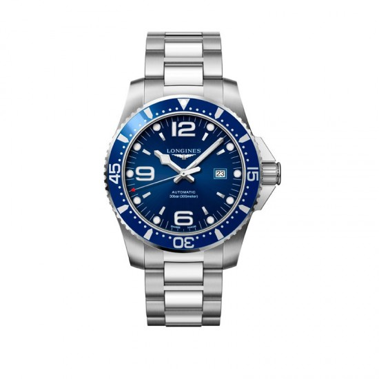 Reloj de hombre Longines Hydroconquest - L3.841.4.96.6
