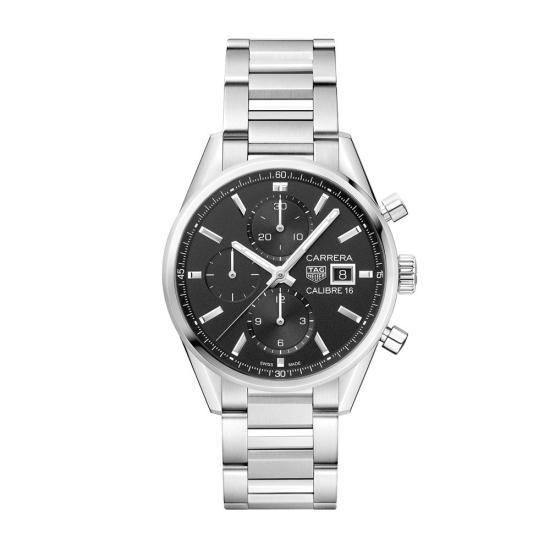 Reloj de hombre TAG Heuer Carrera Calibre 16 - CBK2110.BA0715