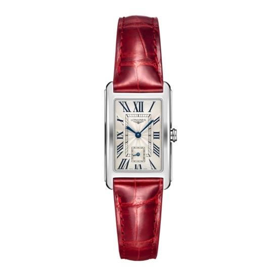 Reloj de mujer Longines Dolcevita - L5.512.4.71.5
