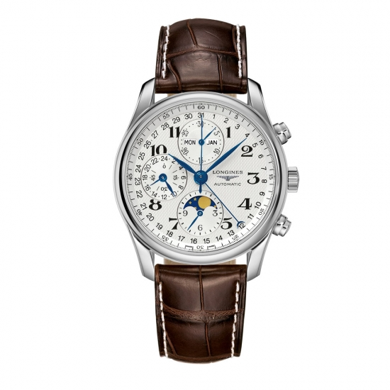 Longines Master Collection L2.673.4.78.3 - 1