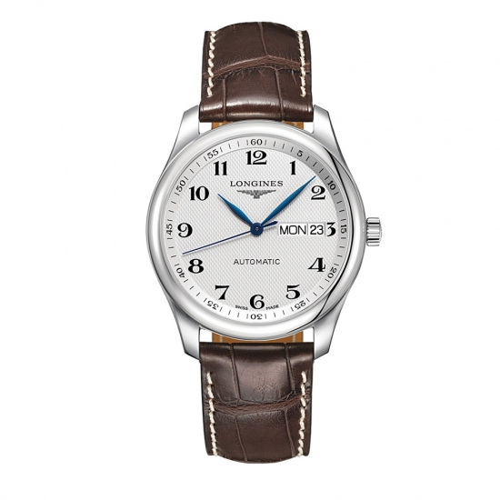 Longines Master Collection - L2.755.4.78.3 - 1