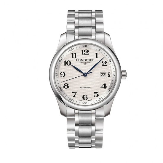 Longines Master Collection - L2.628.4.78.6 - 1