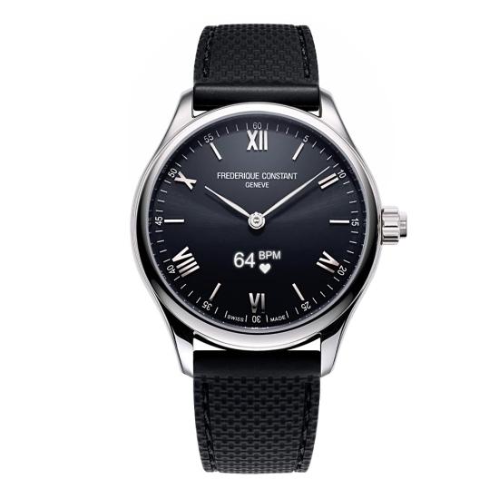 Frederique Constant Smartwatch Gents Vitality - FC-287B5B6 - 1