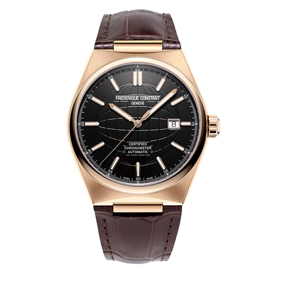 Frederique Constant Highlife Automatic COSC - FC-303B4NH4 - 1
