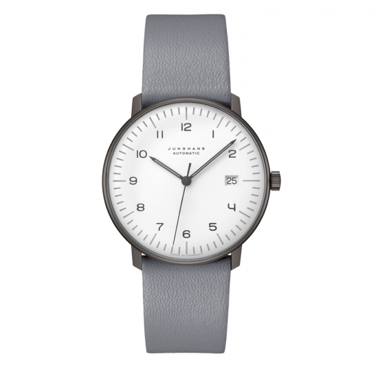 Junghans Max Bill Automatic - 027/4007.04 - 1