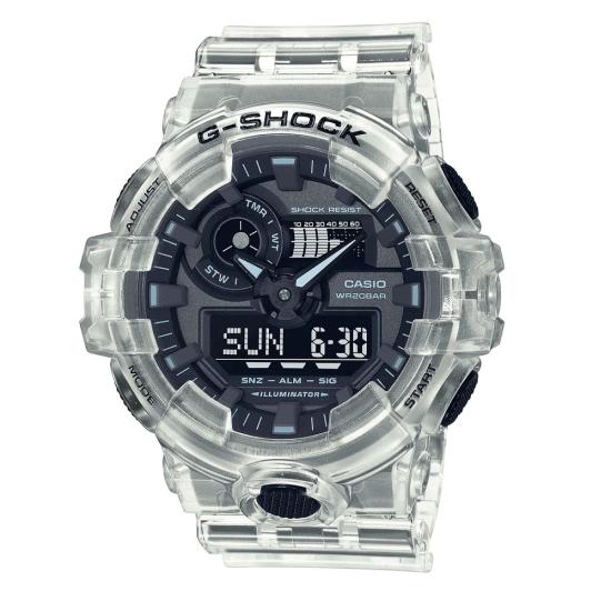 Casio G-Shock - GA-700SKE-7AER - 1