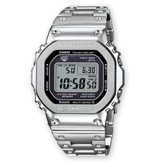 Casio G-Shock - GMW-B5000D-1ER - 1