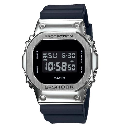 Casio G-Shock - GM-5600-1ER - 1