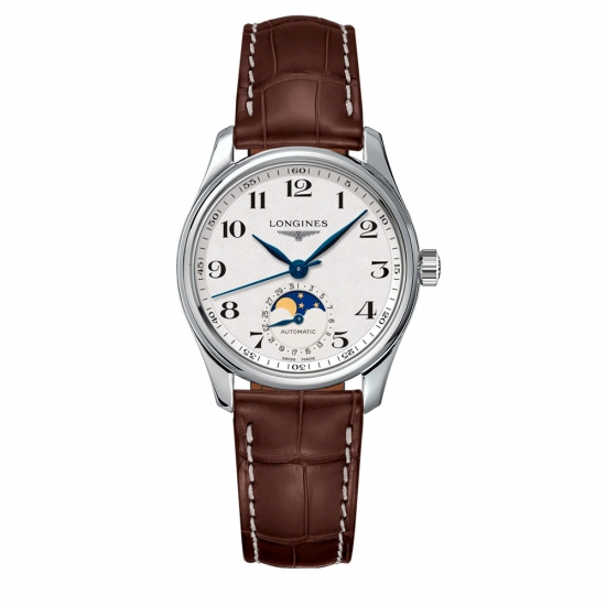 Longines Master Collection - L2.409.4.78.3 - 1