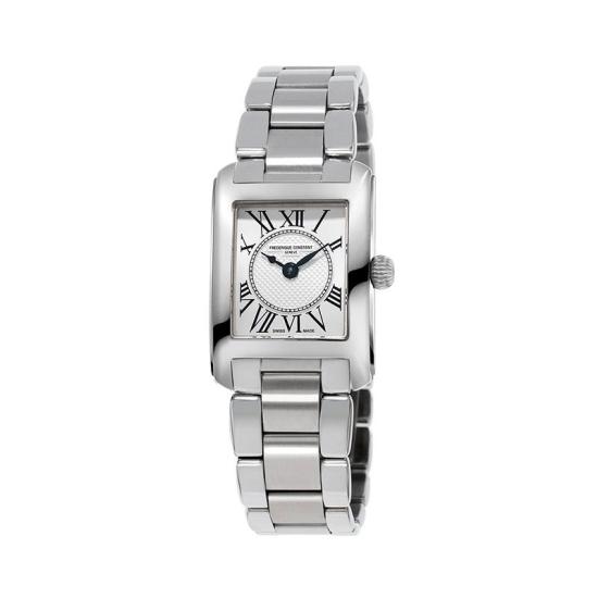 Reloj clásico de mujer Frederique Constant FC-200MC16B