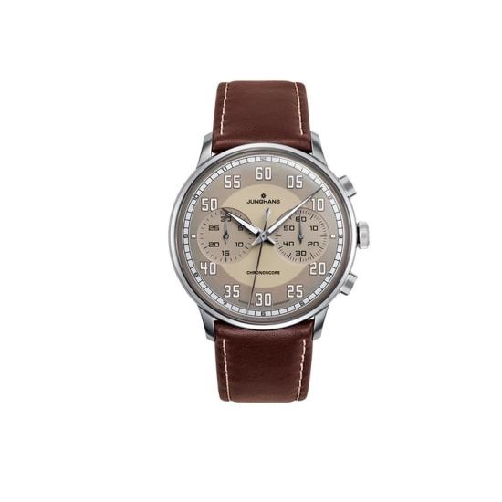 Reloj clásico de hombre JUNGHANS 027/3684.00