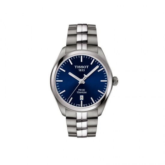 Reloj clásico de hombre TISSOT T1014104404100