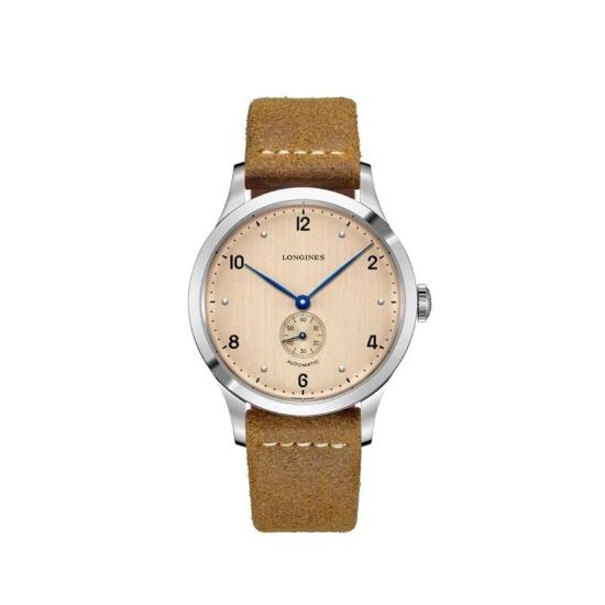 Reloj de hombre LONGINES Heritage L28134662