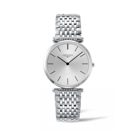Reloj de mujer LONGINES La Grande Classique - L4.755.4.72.6