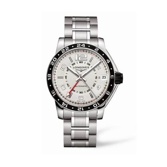 Reloj de hombre Longines Admiral GMT - L3.668.4.76.6